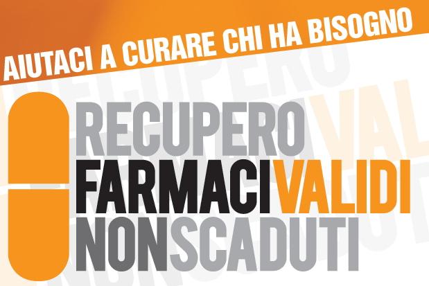 Recupero Farmaci Validi Non Scaduti.Provincia Di Novara